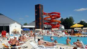 Aquapark: Łódź - Aquapark Fala