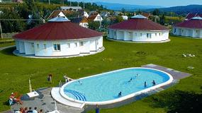 Aquapark: Bogacs
