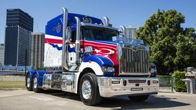 Mack Super-Liner – najdroższa ciężarówka świata