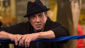 Sylvester Stallone: włoski ogier
