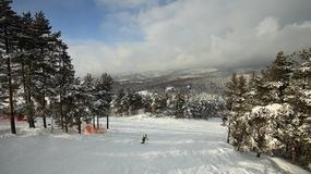 Kluszkowce, Czorsztyn Ski - kamera