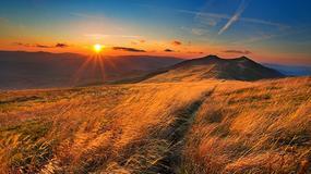 Bieszczady - najdziksze polskie góry