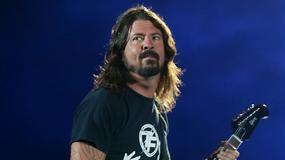 Foo Fighters zagrają koncert w Polsce
