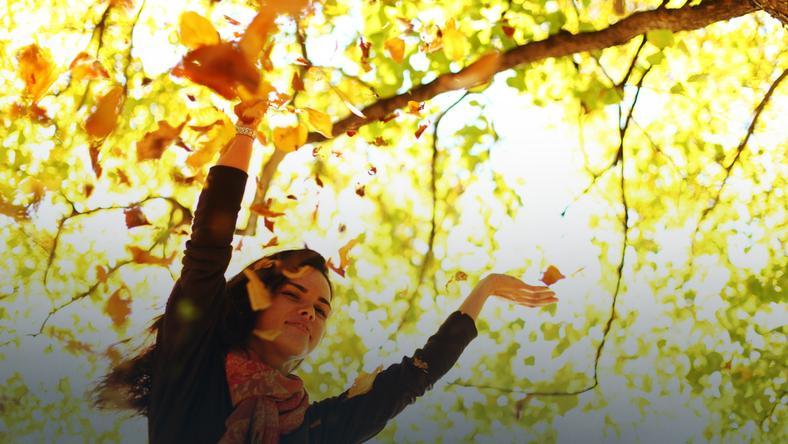 Jak zadbać o siebie jesienią