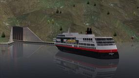 Norwegowie wydrążą pierwszy podziemny kanał dla statków
