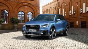 Audi Q2: można już zamawiać