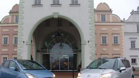 Citroën C3 Picasso czy Hyundai ix20