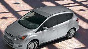 Ford C-Max Hybrid: hybryda dla rodziny?