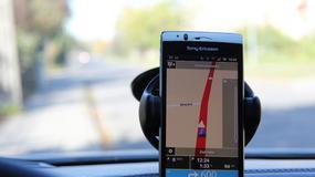 Nawigacja TomTom Android: pierwsze wrażenia