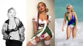 Rita Ora – seksowna gwiazda XXI wieku