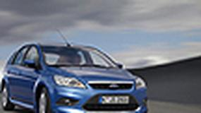 Ford Focus - Na ostro
