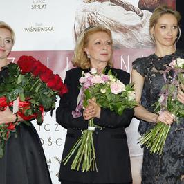 """""""Zbliżenia"""": gwiazdy na uroczystej premierze"""