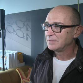 """Andrzej Krzywy o """"Tańcu z Gwiazdami"""""""