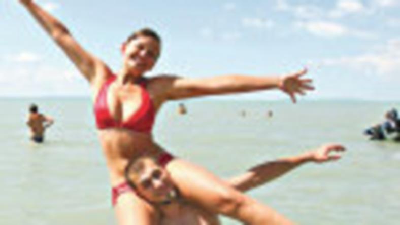 Ezek a Balaton legjobb strandjai