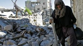Liban - koniec koszmaru?