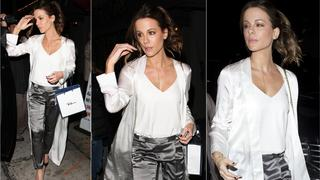 Best Look: Kate Beckinsale w zestawie Solace London