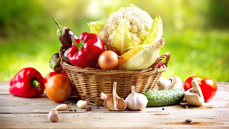 Kezdjük a folyamatot a zöldségek és gyümölcsök alapos megismerésével! / Fotó: SHUTTERSTOCK
