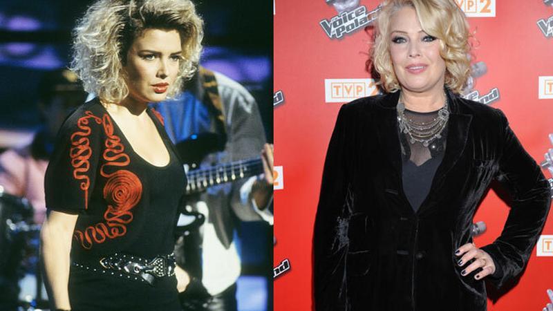 Jak teraz wygląda Kim Wilde?