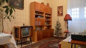 Zobacz typowe mieszkanie w bloku z okresu PRL w Jastrzębiu Zdroju