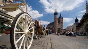 """Kraków z prestiżową nagrodą Zoover Award """"The Best European City Trip 2016"""""""