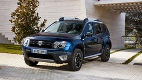 Dacia Duster - czy warto kupić wersję z automatem?
