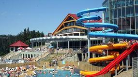 Aquapark: Terma Bukowina Tatrzańska