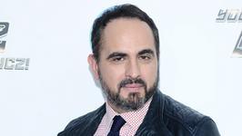 Agustin Egurrola: lubię płakać na filmach