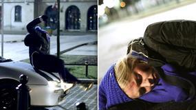 """""""M jak miłość"""": tragiczny finał pogoni za złodziejem"""