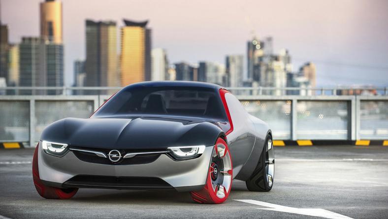 Szenzációval készül Genfre az Opel / Fotó: Opel