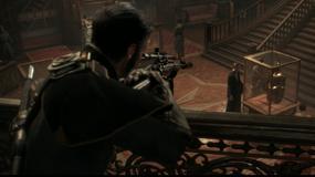 The Order 1886 - już graliśmy. Najładniejsza gra na  PS4?