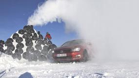 Test opon zimowych w rozmiarze 205/55 R16 - już wiemy, które są najlepsze!