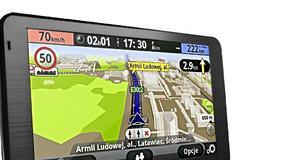 NavRoad Xaro: Android z GPS