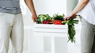 Szczuplejsi we dwoje: jak zachęcić mężczyznę do diety?