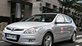Hyundai i30 - i czyli inspiracja