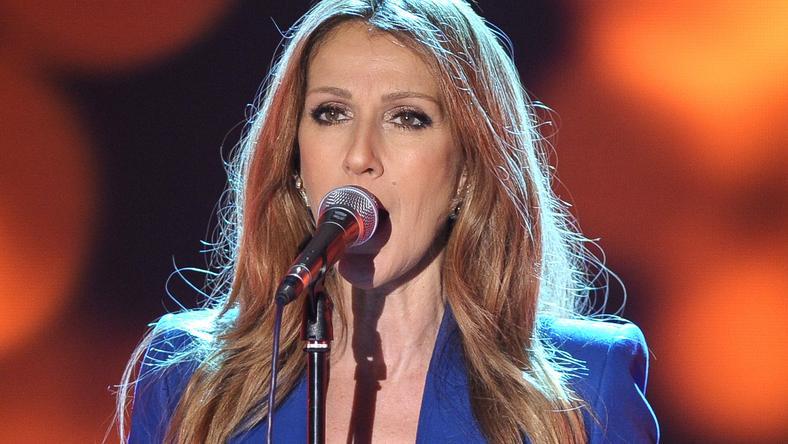 Céline Dion évek óta Las Vegasban lép fel /Fotó: Northfoto