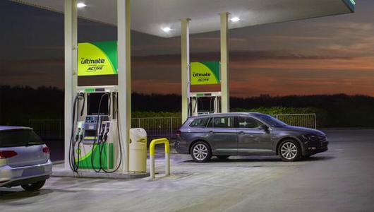 BP wprowadza paliwa z technologią Active - w trosce o silniki