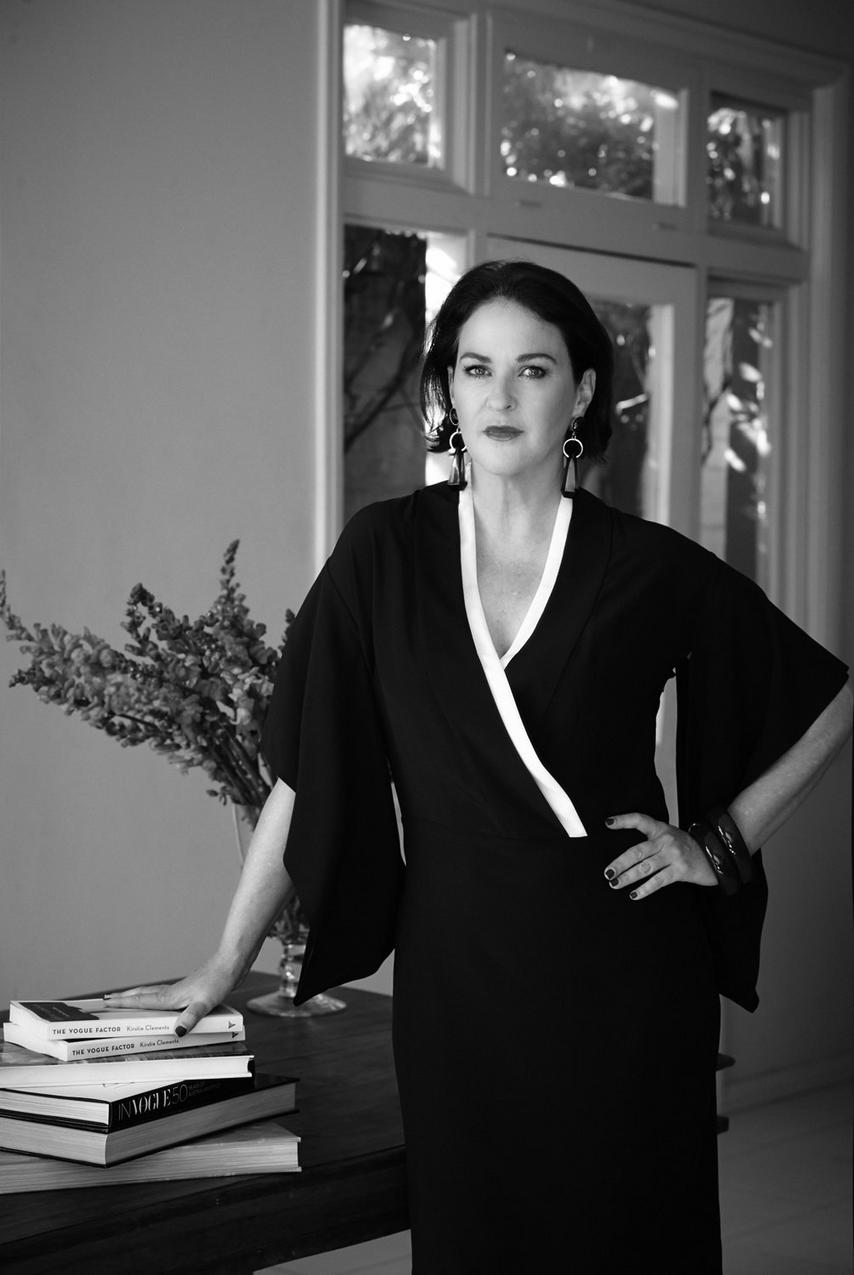 Kirstie Clements - © Carlotta Moye