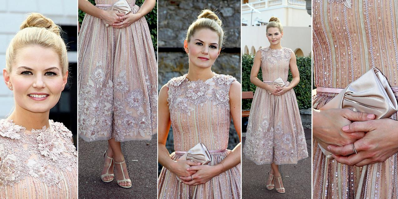 Jennifer Morrison best look