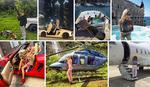 "Kalašnjikov, kolica, šmekerica: ""Težak"" život bogatih RUSKIH klinaca Instagrama"