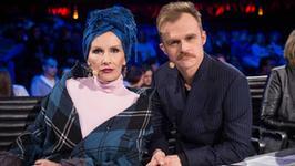"""Kora i Piotr Rogucki nie będą się już  kłócić w """"Must Be the Music"""""""