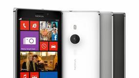 Nokia Lumia 925 - nowe oblicze fotografii mobilnej?