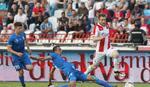 EFIKASNA ZVEZDA Luković debitovao golom, het-trik Kataija