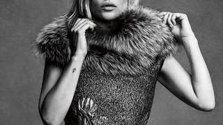 Kate Moss gwiazdą kampanii Alberta Ferretti