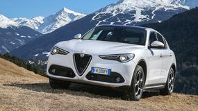 Alfa Romeo Stelvio – pełny polski cennik