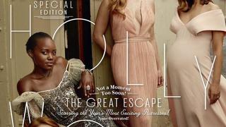 """Największe filmowe gwiazdy na okładce """"Vanity Fair"""""""