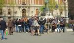 Srbiju posetilo za 15 odsto više turista u prva četiri meseca