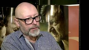 """Wojciech Smarzowski: """"Pod Mocnym Aniołem"""" to film o samotności"""