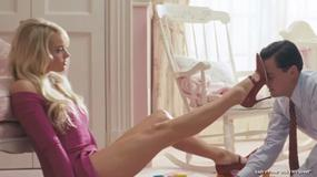 Margot Robbie nakrzyczała na Leonardo DiCaprio - Flesz filmowy