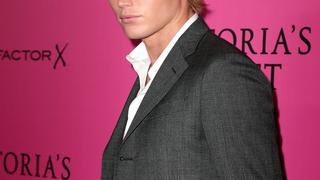 20-letni Jordan Barrett modelem roku 2016