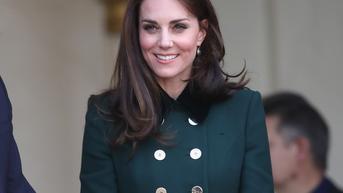 Księżna Kate z torebką polskiej marki